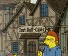 Just Half-Capes