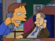 Mr. Lisa Goes to Washington 111