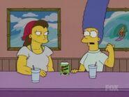 Ruth i Marge rozmawiają