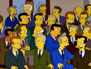 Bart vs. Lisa vs. the Third Grade 70B