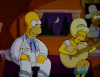Colonel Homer