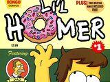 Li'l Homer