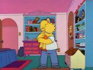 Lisa's Substitute 77