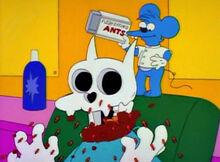 Little barbershop of horrors 3