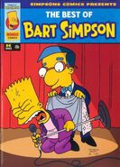 The Best of Bart Simpson 6