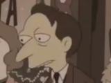 Clifford Burns