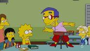Homer Scissorhands 44