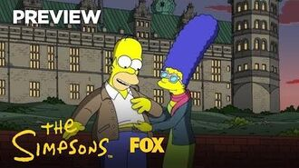 Preview The Simpsons Conquer Denmark Season 29 Ep. 20 THE SIMPSONS
