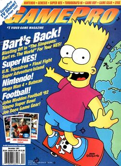 Revista gamepro