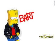 Bart Bouvier Simpson