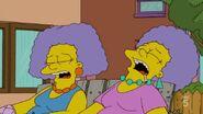 Homer Scissorhands 3