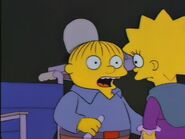 I Love Lisa 100