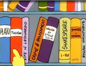 Livros CACS.