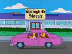 Springfield Shopper 3