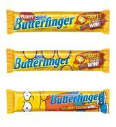 Butterfinger barra 1