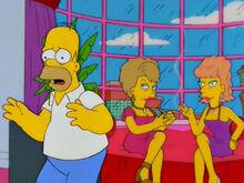 Homer apuros ginger amber