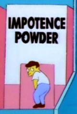 Impotence Powder