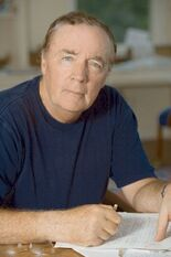 James patterson avareal1