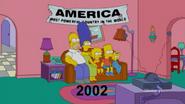 Simpsons 2002