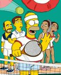 Tennis the Menace
