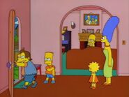 The Itchy & Scratchy & Poochie Show 72