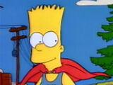 Bart, o destemido
