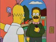 Homer Loves Flanders 20