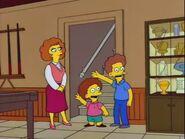 Homer Loves Flanders 45