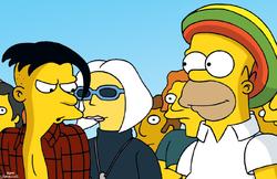 Homerpalooza 1