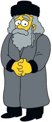 Hyman Krustofsky