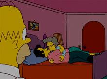 Lovejoys amasso cama homer