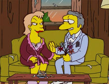 Moe e mae do nelson
