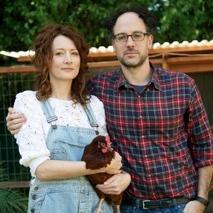 Renee Ridgeley i Matt Selman