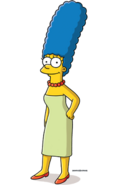 245px-MargeSimpson