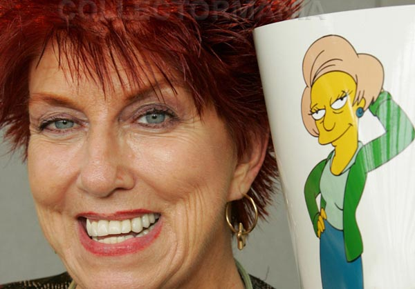 Marcia Wallace Match Game