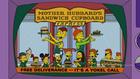 Mother Hubbard's Sandwich Cupboard express 1