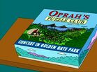 Oprah's Puzzle Club - Concert in Golden Gate Park
