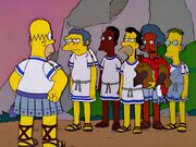 Simpsons Odyssey