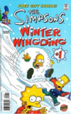 Simpsons Winter Wingding 1