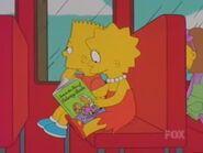 Bart vs. Lisa vs. the Third Grade 55