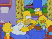 Homer Badman 9