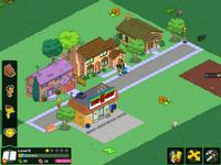 Przykładowe miasto w Tapped Out