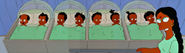 The Octuplets (Newborn)