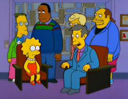 They Saved Lisa's Brain