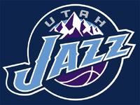 Utah jazz logo 0