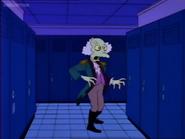 George Washington Zombie