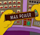 Homer to the Max