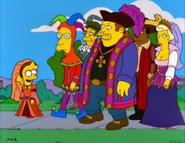 They Saved Lisa's Brain 1