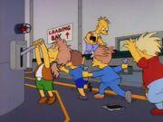 Bart the Murderer 16