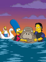 The Bonfire of the Manatees